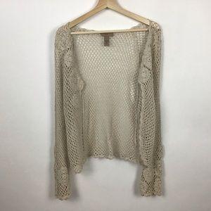 🌵I.e crochet sweater